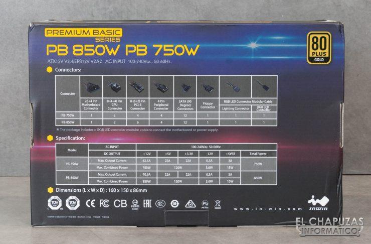 In Win Premium Basic Series PB 750W 01 1 740x486 3