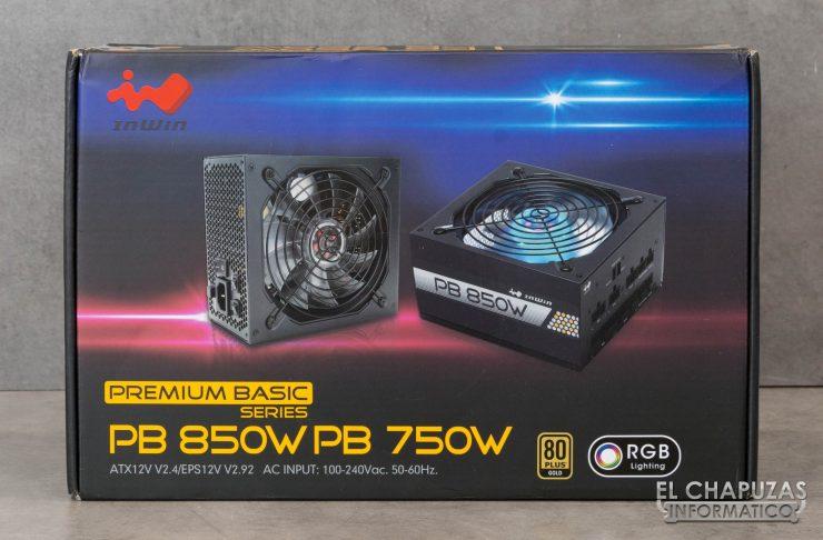 In Win Premium Basic Series PB 750W 01 740x486 2