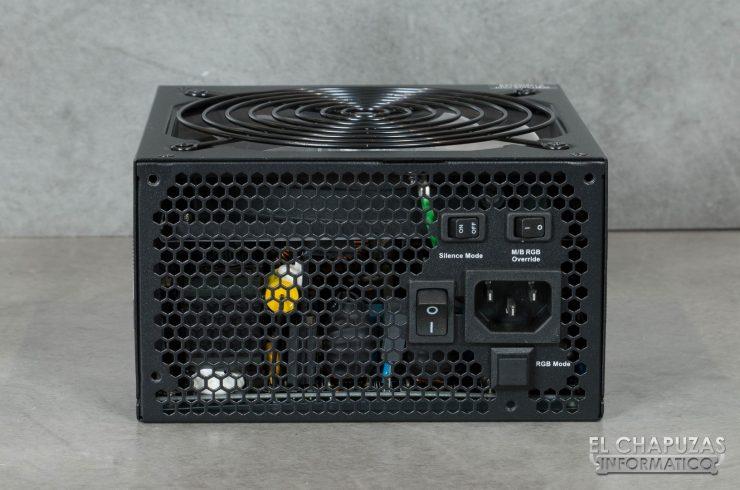 In Win Premium Basic Series PB 750W 10 740x490 13