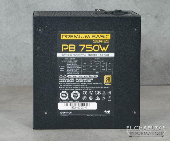 In Win Premium Basic Series PB 750W 11 723x600 14