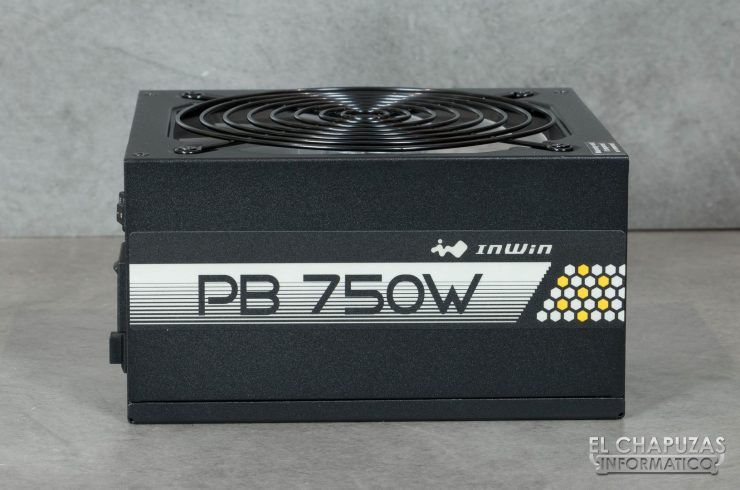 In Win Premium Basic Series PB 750W 12 740x490 15