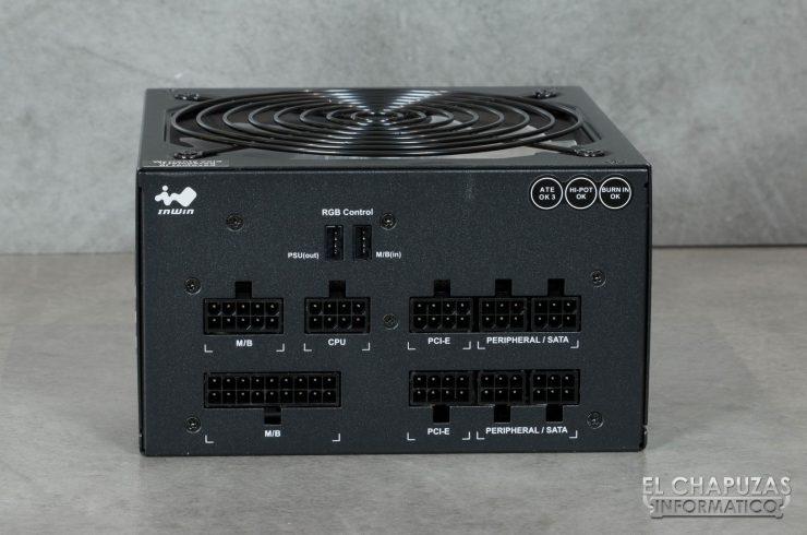 In Win Premium Basic Series PB 750W 13 740x490 17