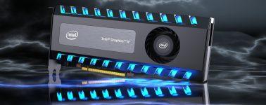 Los drivers gráficos de Intel para Linux revelan configuraciones Multi-GPU Intel Xe