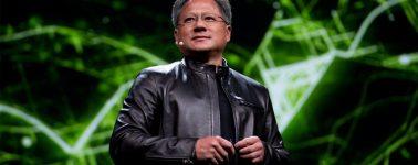 Jensen Huang, CEO de Nvidia, promete la 2ª mitad de año más asombrosa de la historia para los gamers