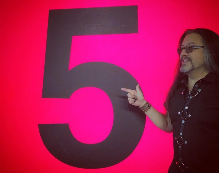 John Romero - Doom 5
