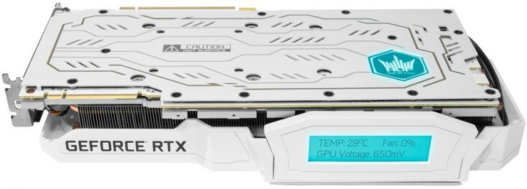 GeForce RTX 2080 Ti Hall of Fame