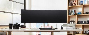 LG UltraWide 49WL95 (49″ Dual Quad HD) y UltraGear 38GL950G (38″ @ 144 Hz G-Sync)