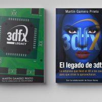 'El Legado de 3dfx' busca financiación, un libro para los amantes de la informática