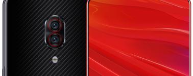 Lenovo Z5 Pro GT: El primer smartphone con SoC Snapdragon 855 y 12GB de RAM