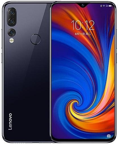 smartphone Lenovo Z5s