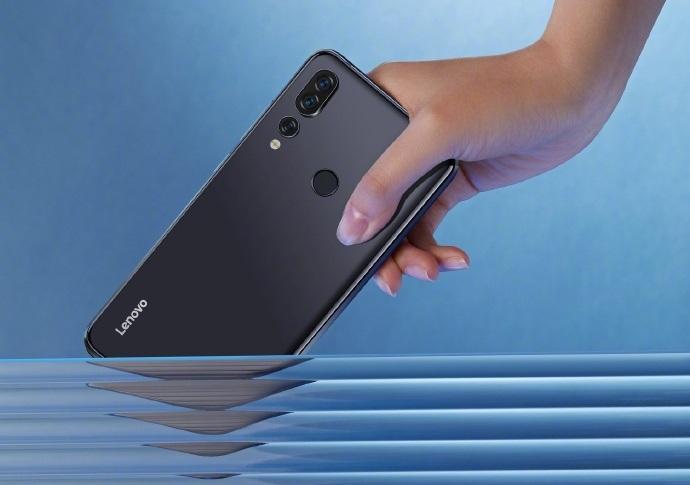 Smartphone Lenovo Z5s 12GB RAM