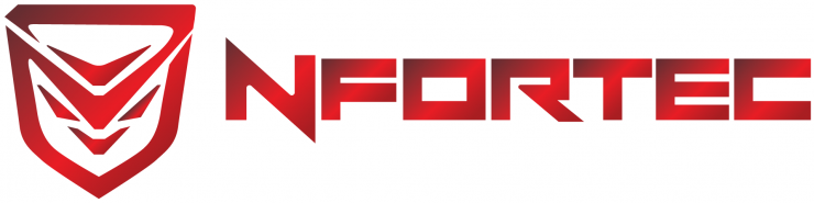 Nfortec Logo