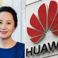 La directora financiera de Huawei demanda a Canadá por su detención en Diciembre