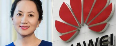 """EE.UU. reclama a la directora financiera de Huawei, China advierte de las """"serias consecuencias"""""""