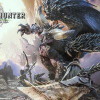 Monster Hunter: World consigue superar las 12 millones de copias vendidas