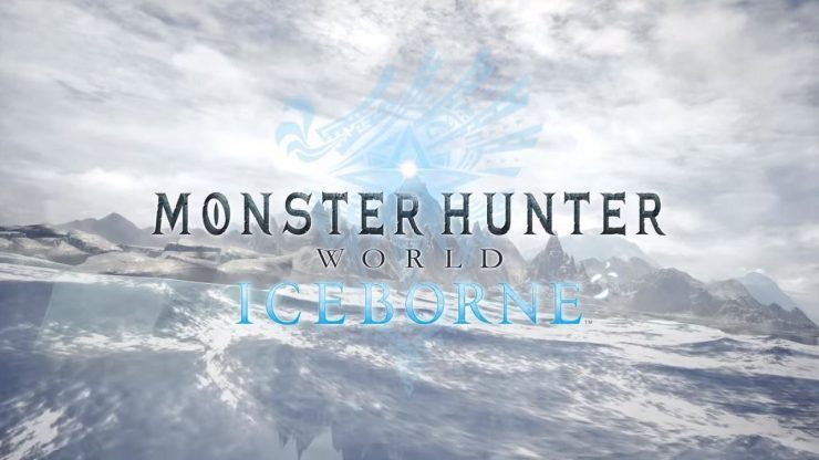 Monster Hunter World Iceborne 740x416 0