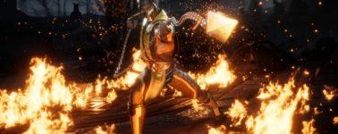 Warner Bros. está intentando frenar las filtraciones del Mortal Kombat 11