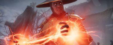 Mortal Kombat 11 estrena su primer gameplay oficial