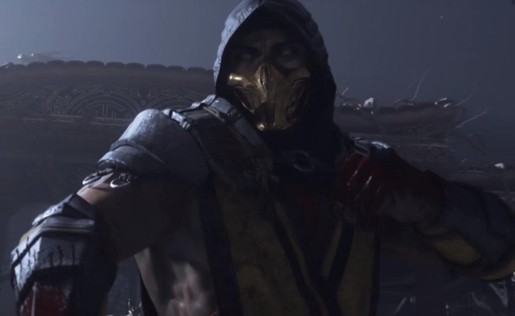 Es oficial: tenemos nuevo Mortal Kombat y sera la entrega numero 11