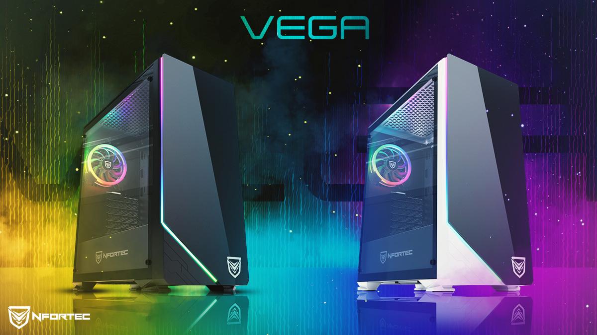 Chasis Nfortec Vega