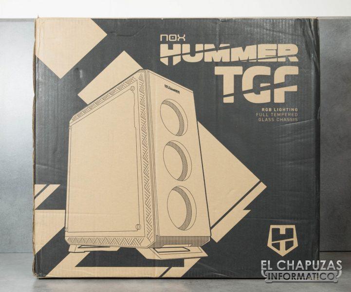 nox hummer tfg embalaje 2