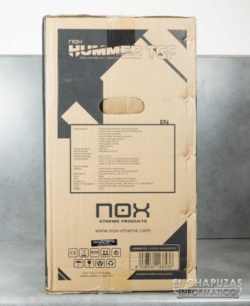 nox hummer tfg embalaje 3