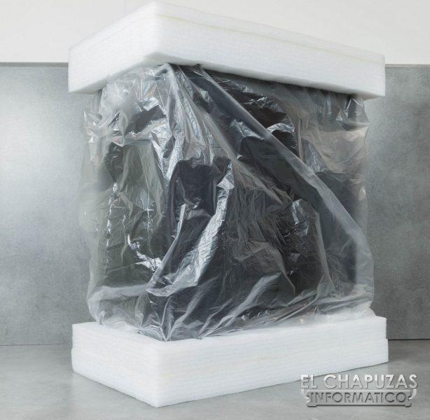 nox hummer tfg protecciones