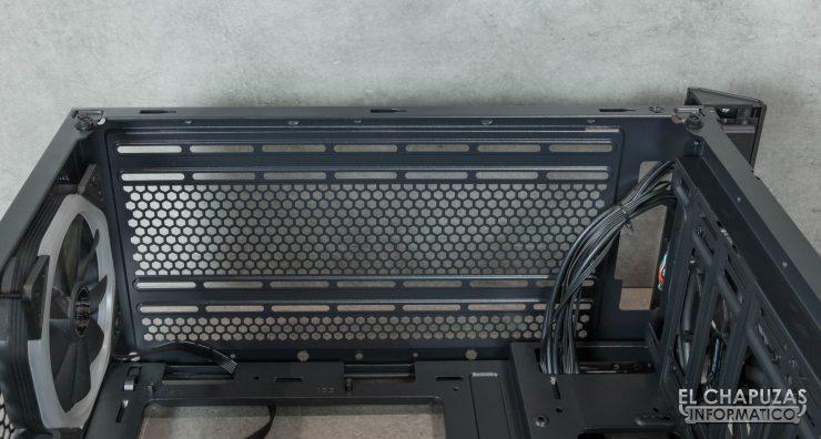 nox hummer tfg interior superior