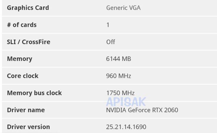 Nvidia GeForce RTX 2060 Mobility y GeForce RTX 2060 MaxQ 740x456 1