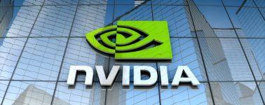 Nvidia supera a Intel como el tercer semiconductor más grande del mundo