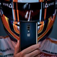 OnePlus 6T McLaren Edition: 10GB de RAM y carga rápida de 30W
