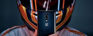 OnePlus 7: 6.5″ AMOLED, Snapdragon 855 y 4000 mAh según la última filtración