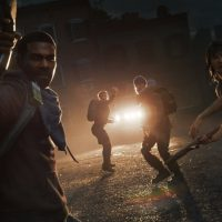Overkill's The Walking Dead se desarrolló viendo tutoriales del Unreal Engine 4