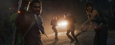 Overkill's The Walking Dead se desarrolló viendo tutoriales del Unreal Engine 4