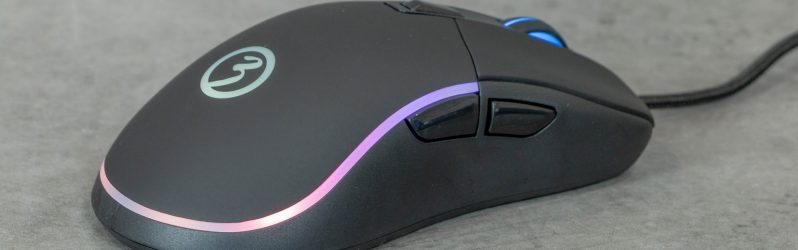 Review: Ozone Neon X40