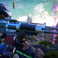 PlanetSide Arena, un Battle Royale con hasta 500 jugadores