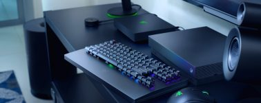 Razer Turrent, el primer pack de ratón y teclado diseñado para Xbox One