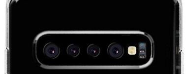 Un fabricante de fundas revela que el Galaxy S10 Plus tiene 6 cámaras