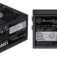 SilverStone Strider Platinum: Fuentes compactas con hasta 1200W de potencia