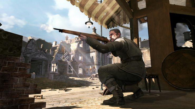 Sniper Elite V2 740x416 0