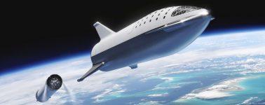 Elon Musk indica que el primer billete a Marte costará unos 500.000 dólares