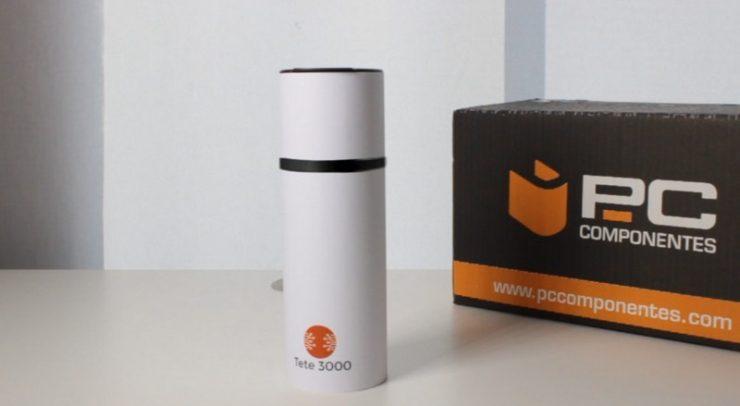 Asistente virtual Tete 3000