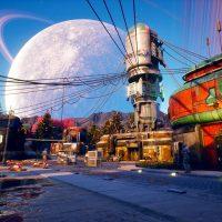 #TGA2018 – The Outer Worlds, el sucesor espiritual de Fallout: New Vegas con diseño retrofuturista
