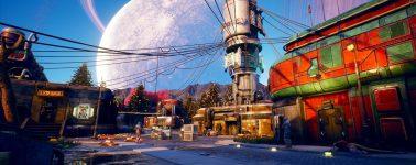 The Outer Worlds se deja ver en un gameplay de PlayStation 4 durante la Tokyo Game Show 2019