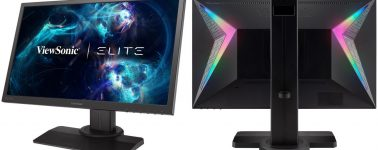 Viewsonic XG240R: 24″ Full HD @ 144 Hz con gran sobreprecio por los RGB