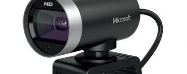Microsoft prepara unas Webcams 4K para PC y Xbox One