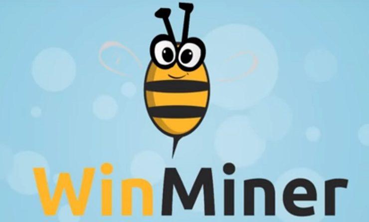 Cliente WinMiner