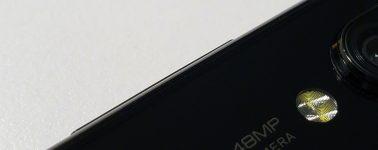 Xiaomi prepara un smartphone con cámara de 48 megapíxeles para Enero