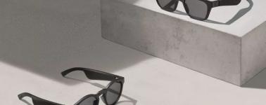 Bose Frames: así son las nuevas gafas de sol con Realidad Aumentada y altavoces por $200