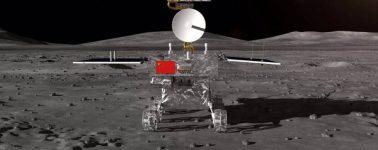 China anuncia el lanzamiento de una nueva sonda a la cara oculta de la Luna: la Chang'e 5